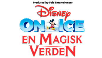 Diceny on Ice 2018