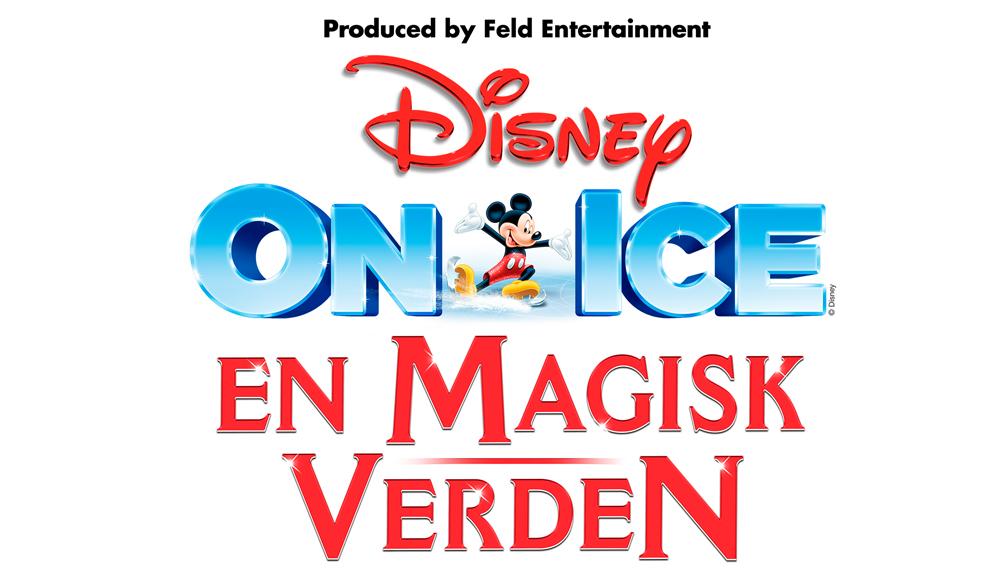 Diceny on Ice 2018